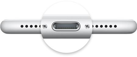 Замена разъема зарядки iPhone