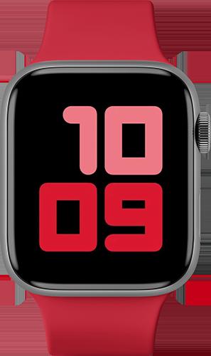 Ремонт Apple Watch в сервисном центре iLab