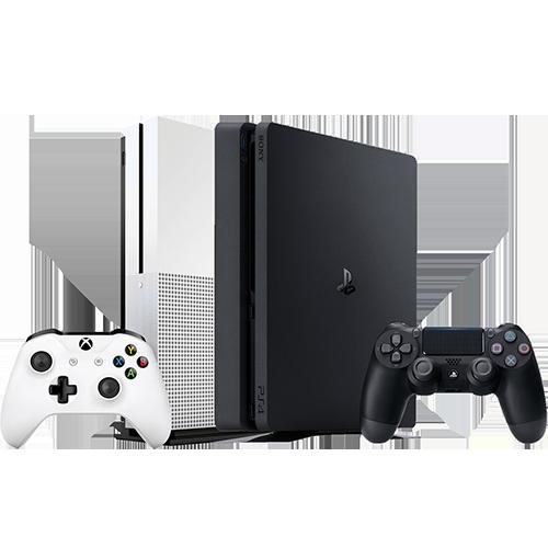 Ремонт PlayStation/XBox в сервисном центре iLab
